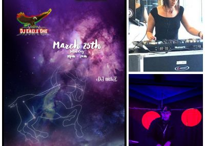 Club Life Night Life Events! w/ DJ nickE