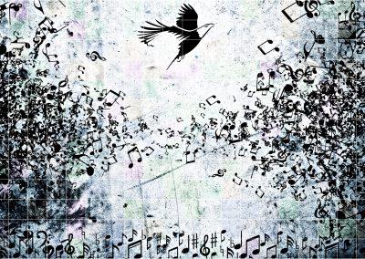 Maneuvering Through Sound