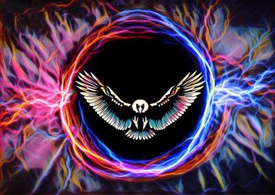 Electric Eagle