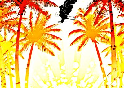 Tropical Music Vibe!