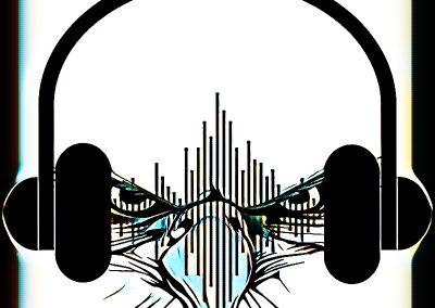 Always Listening 🎶🦅🎶
