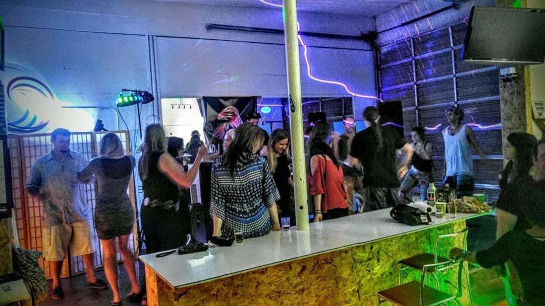Sedona City Nights in the Warehouse!