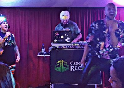 Hip Hop Show in Sedona Arizona