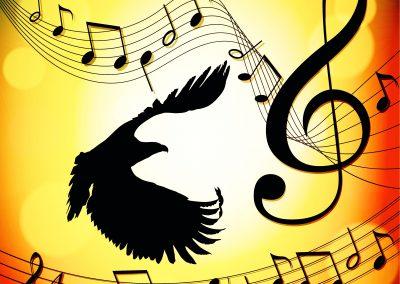 🎶 Vibrant sound 🎶